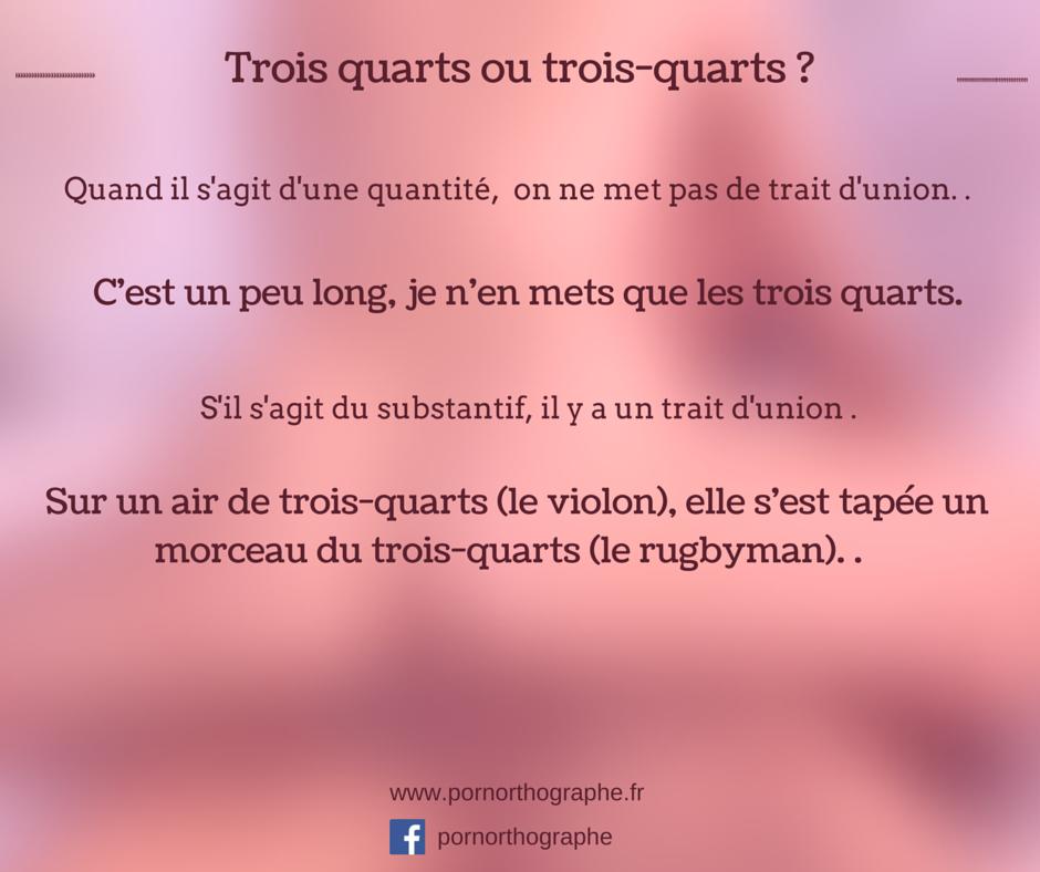 troisquarts