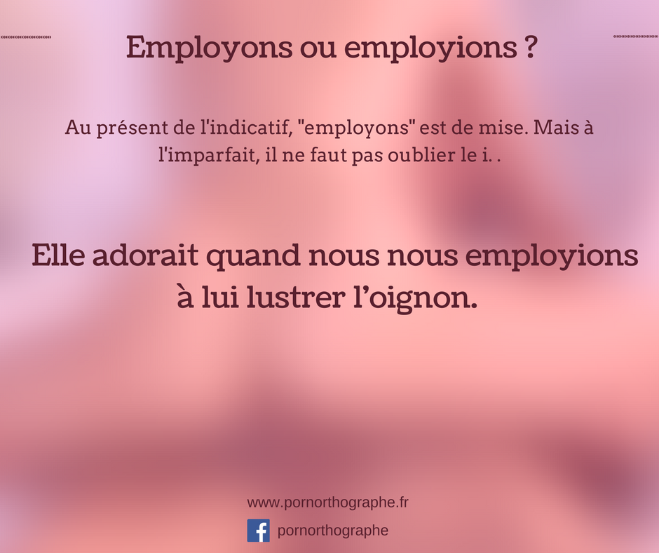 employonsemployions