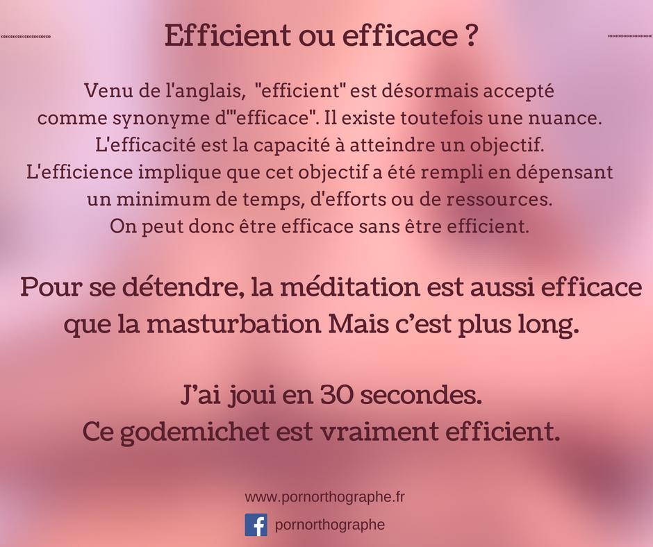 efficient-ou-efficace
