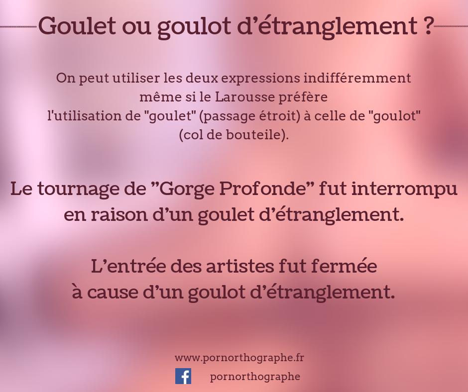 gouletgoulot