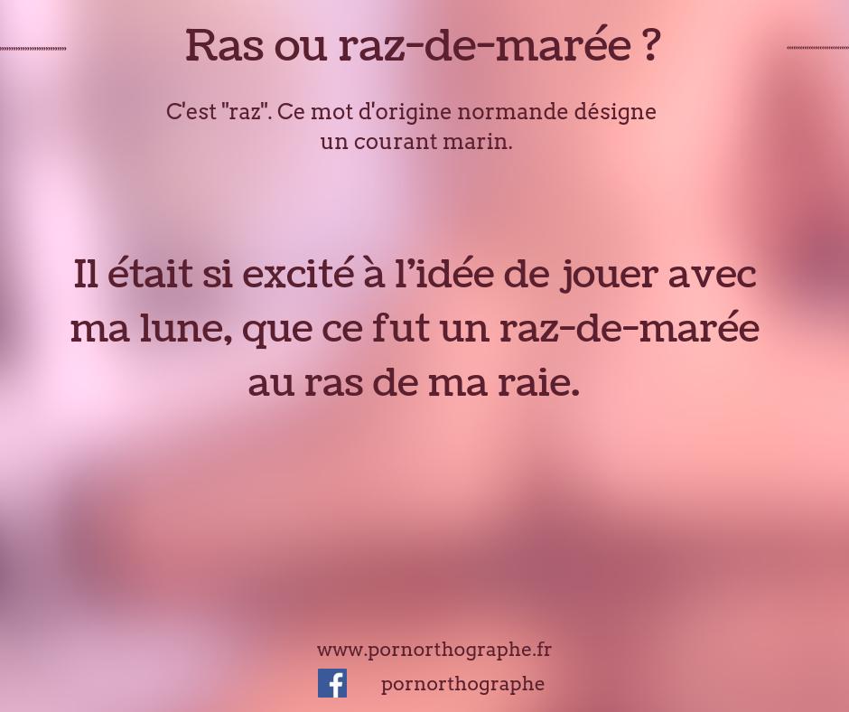 razdemarée